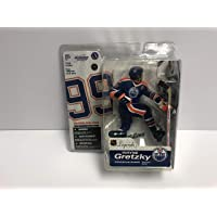 $24 » WAYNE GRETZKY McFarlane Edmonton Oilers Legends Series 2 Action Figure