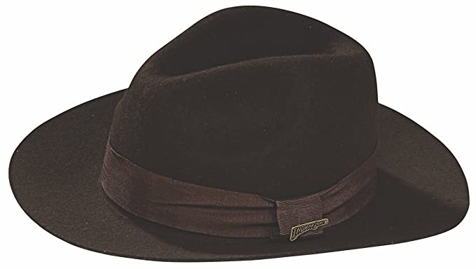 35001b054 Rubie's Indiana Jones - Indiana Jones Economy Hat Child