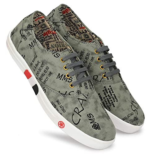 Casual Shoes|Sneakers|Canvas
