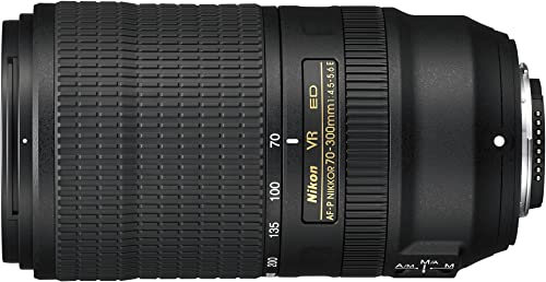 nikon 70-300mm telephoto lens