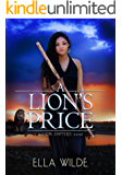 A Lion's Price: a Lion Shifters novel (Paranormal Africa: The Lion Shifters Book 4)
