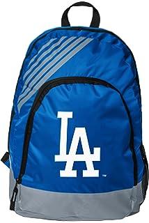 FOCO NCAA Unisex Border Stripe Backpack