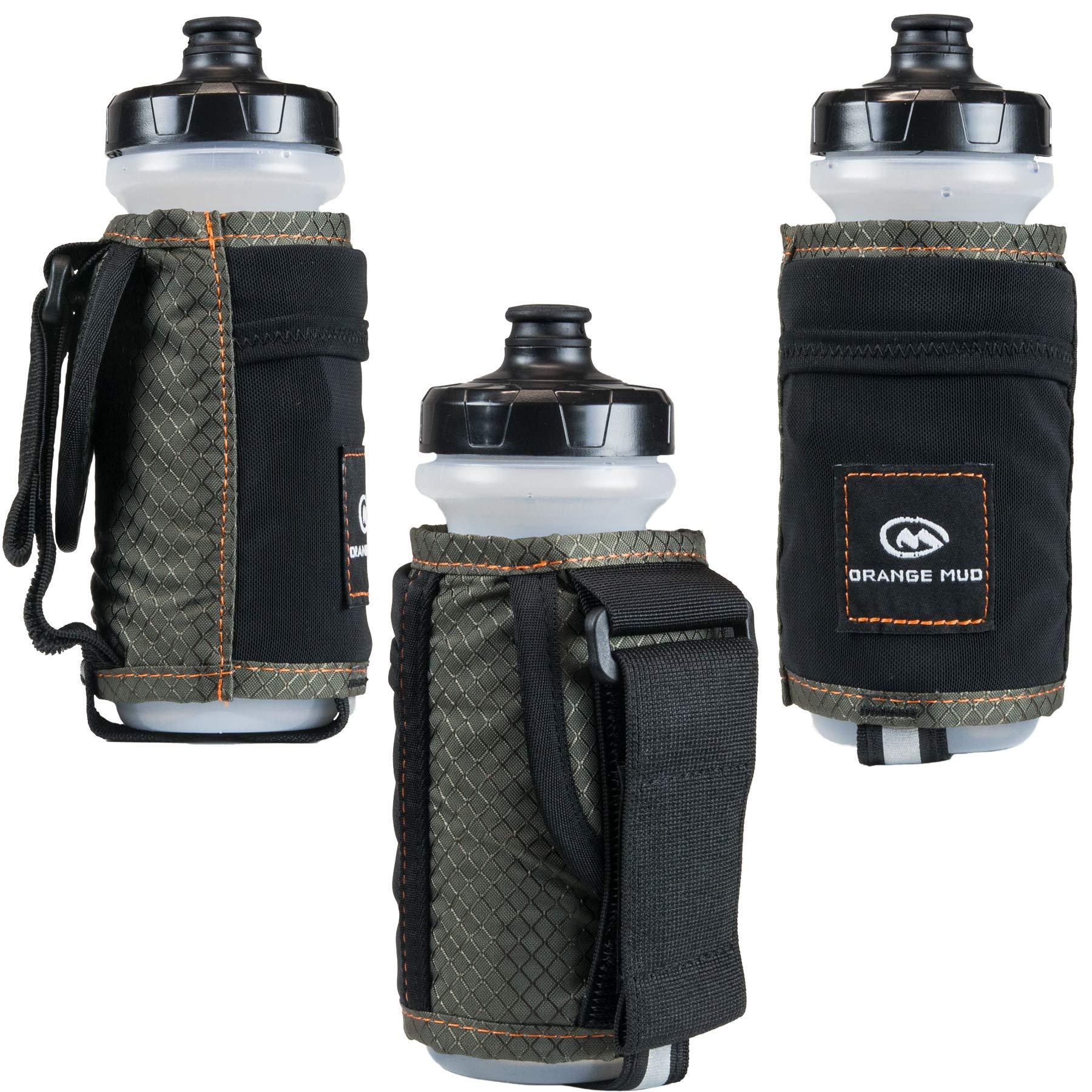 Orange Mud Hydration Handheld (Grey)