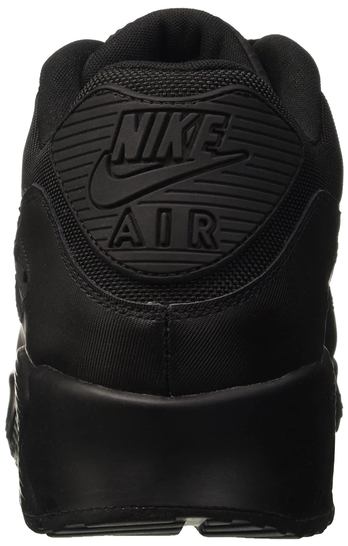 Nike Air  Ginnastica Max 90 Essential, Nero Scarpe da  Air Ginnastica   de7d8f