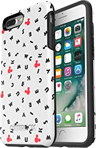 OtterBox SYMMETRY SERIES Disney Classics Case for iPhone 8 PLUS & iPhone 7 PLUS (ONLY) MICKEY SCRAMBLE