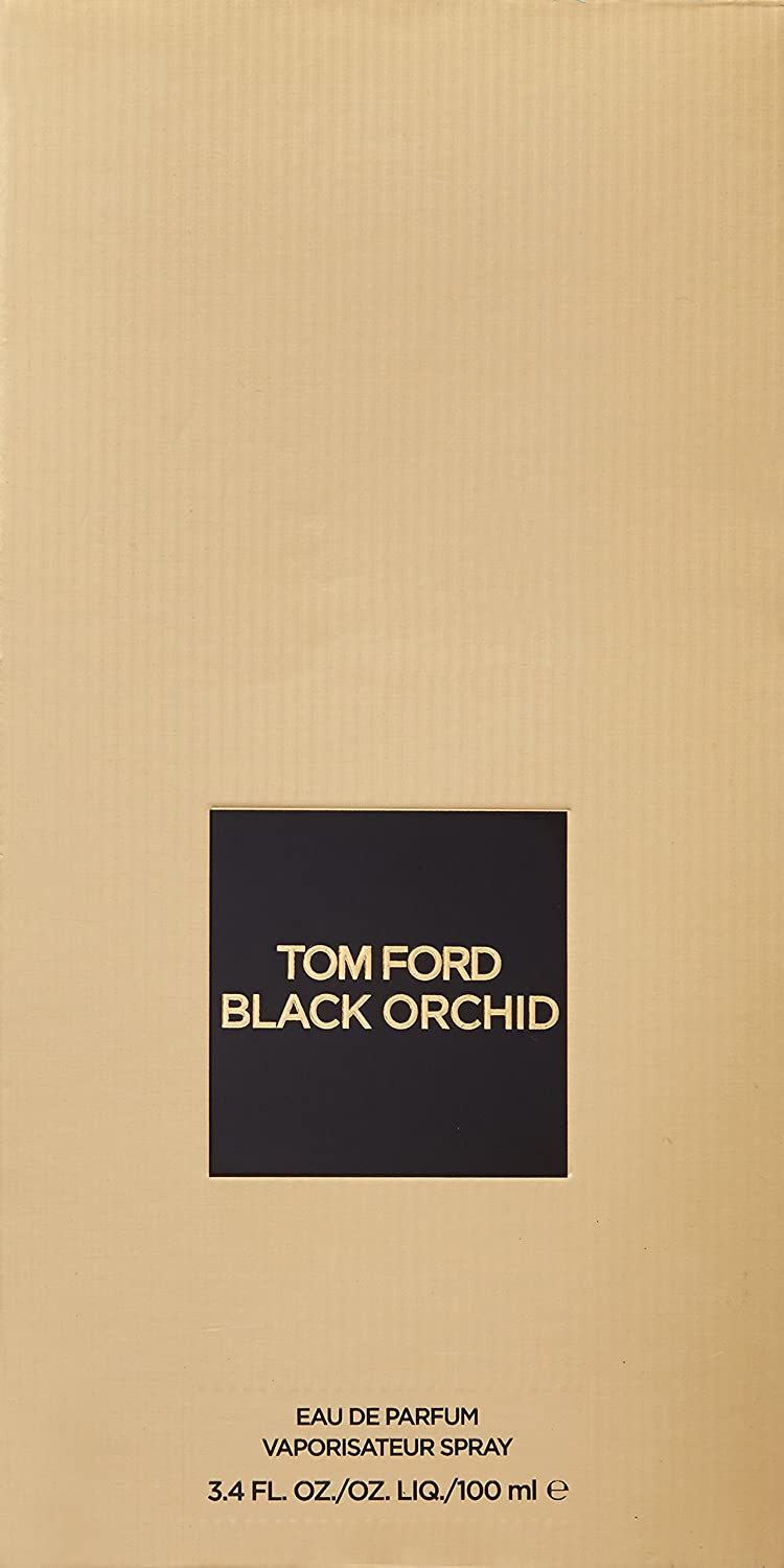9c344ab6f Amazon.com : Tom Ford Black Orchid By Tom Ford For Women. Eau De Parfum  Spray 3.4-Ounces : Tom Ford Perfume For Women : Beauty