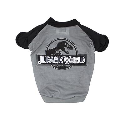 Jurassic World Logo Tee