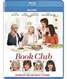 Book Club (Blu-ray) [2018] [Region Free]