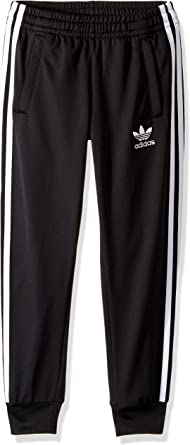 Boys Adidas Originals track pants superstar sst  trousers green ages 11-12 NEW