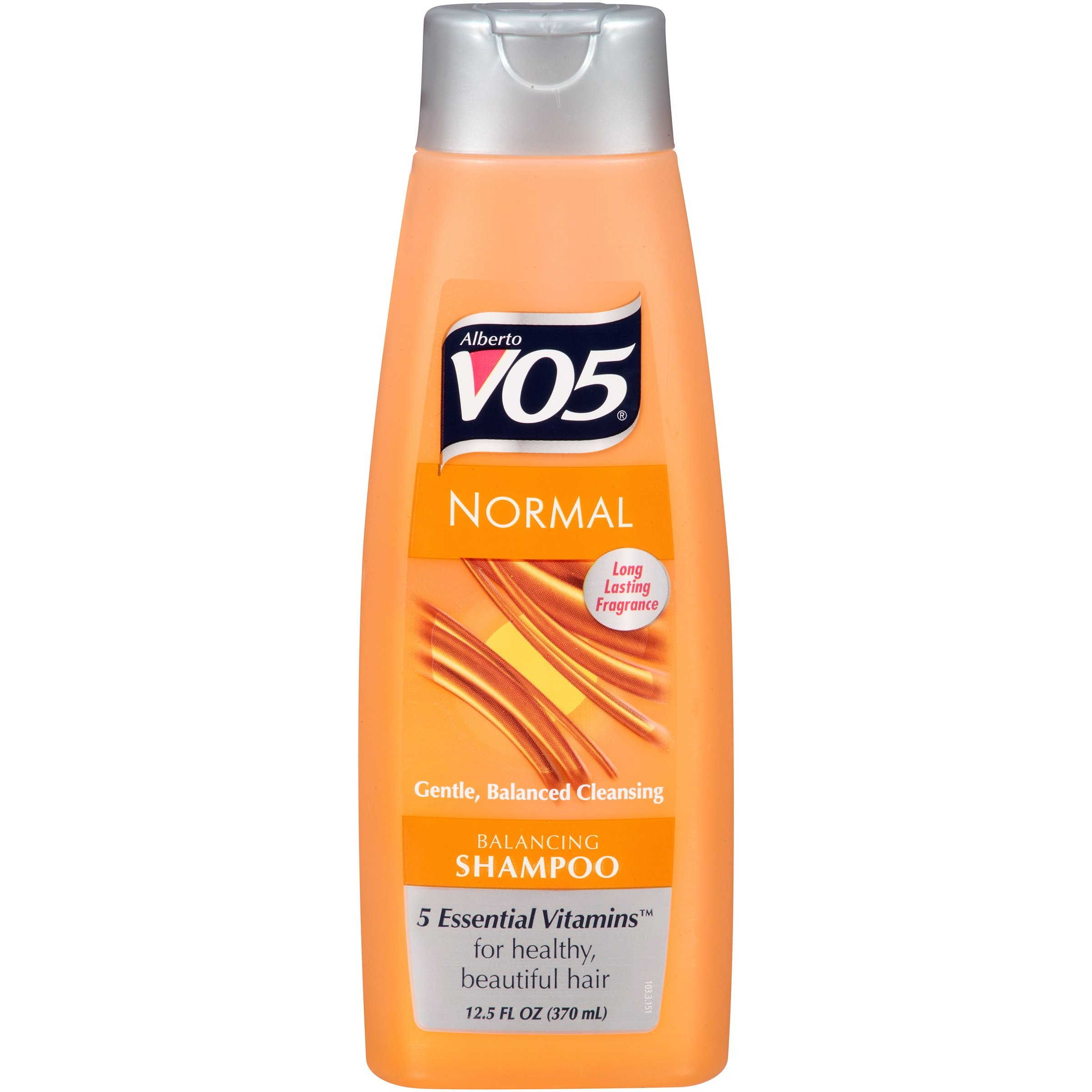 VO5 Normal Balancing Shampoo, 12.5 Ounces each (Value Pack of 12) by VO5