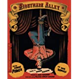 Nightmare Alley (The Criterion Collection) [Blu-ray]