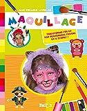 Mon premier livre de maquillage