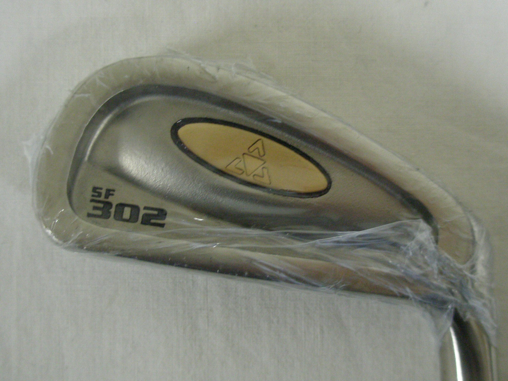 Orlimar SF 302 4 iron (Graphite Stiff) 4i Golf Club NEW by Orlimar (Image #1)
