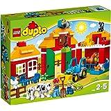 Lego - 10525 - DUPLO Town - La grande Fattoria