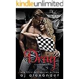 Drag: A Driven World Novel (The Driven World)