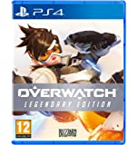Overwatch Legendary Edition - Legendary Edition [Playstation 4 ]