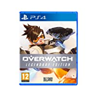 Overwatch Legendary Edition - Legendary Edition [Playstation 4 ]