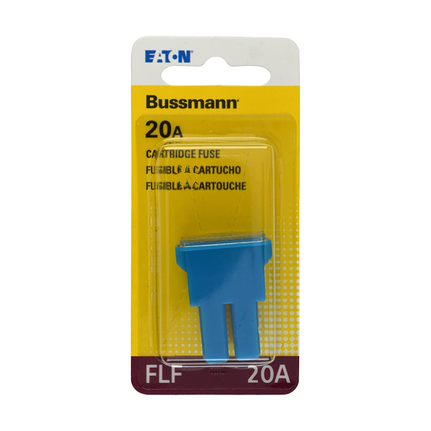 Bussmann (BP/FLF-60-RP) 60 Amp Female Termination Fusible Link