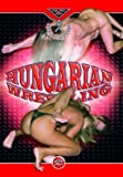 Hungarian Wrestling 2 - Topless Wrestling [2 DVDs]