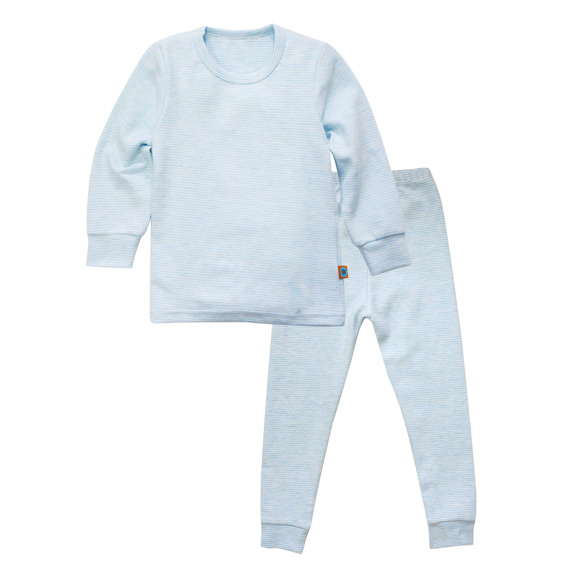 c9f49cbcd Best Rated in Baby Boys  Pajama Sets   Helpful Customer Reviews ...