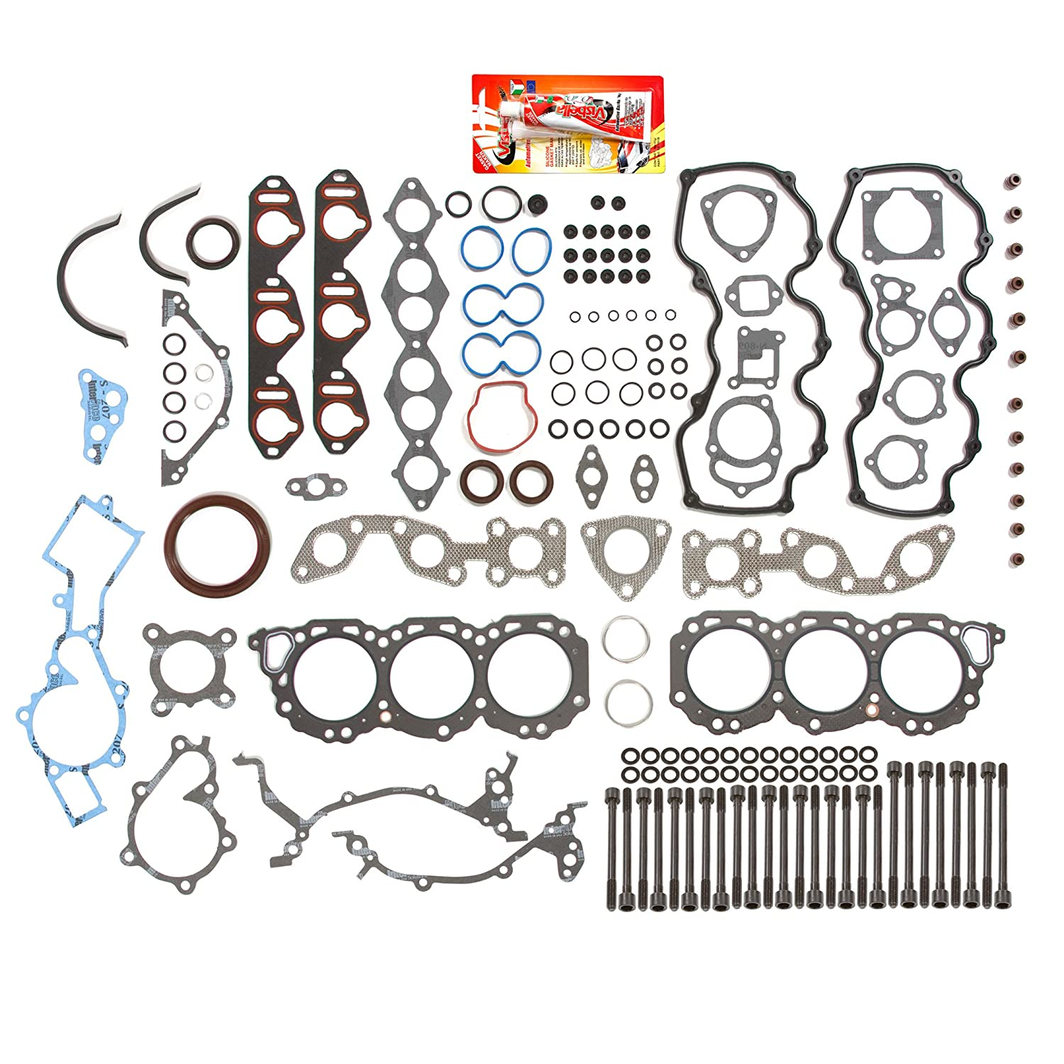 2000 Infiniti Q Head Gasket: 04 Frontier Timing Belt Diagram 3 3 Engine