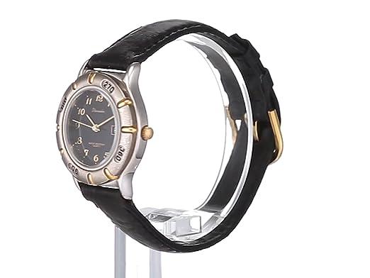 Thermidor Reloj Análogo clásico para Mujer de Cuarzo con Correa en Cuero 23009: Amazon.es: Relojes