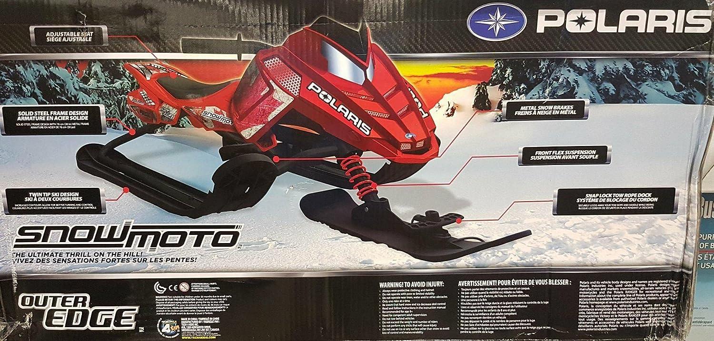 Polaris Snow Moto