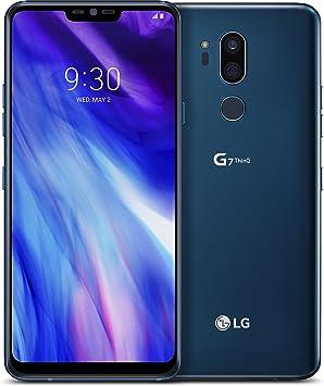 LG LMG710 - Smartphone de 6.1