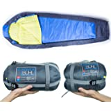Rovor Buhl Cool Weather Backpacking Sleeping Bag