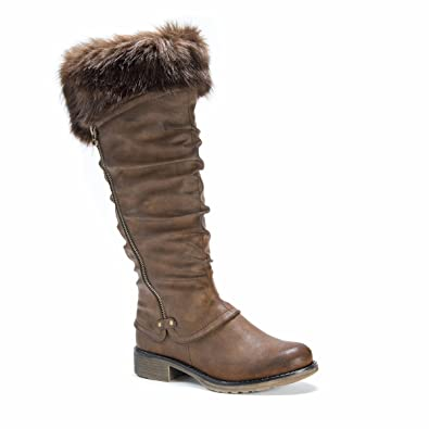 MUK LUKS Women s Bianca Boot Winter 96ce9e645