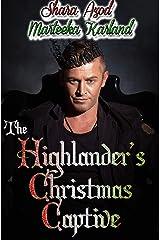 The Highlander's Christmas Captive Kindle Edition