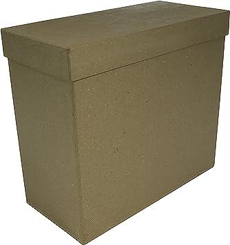 Décopatch – Caja Rectangular, bt047 C, 25 x 12 x 22 cm: Amazon.es ...