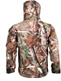 ADAFAZ Hunting Jacket Waterproof Hunting Suit