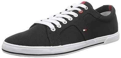 cf5025f0f6033b Tommy Hilfiger HARRY 9D Herren Sneakers  Amazon.de  Schuhe   Handtaschen