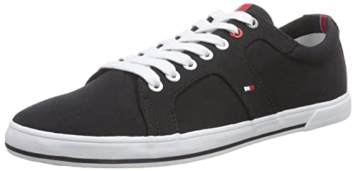 Tommy HilfigerSM Harry 9D - Zapatillas Hombre, Color Blanco, Talla 40