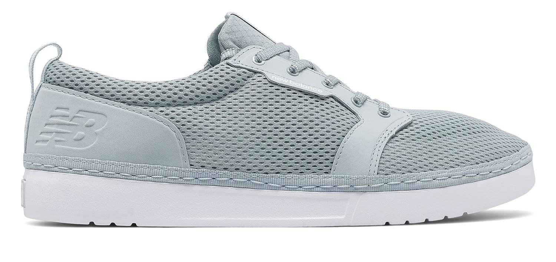(ニューバランス) New Balance 靴シューズ メンズ野球 Apres Grey with White and Light Grey グレー ホワイト ライト グレー US 7 (25cm) B06XQWBNRB