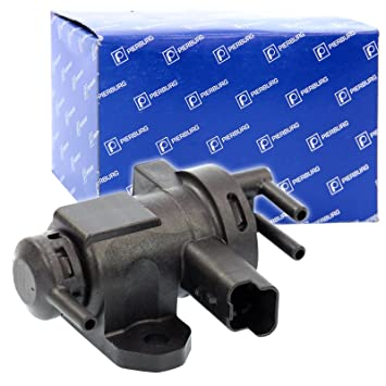 turbocharger Pierburg 7.00868.02.0 Pressure converter