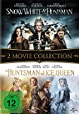 Snow White & the Huntsman & The Huntsman & the Ice Queen (DVD)
