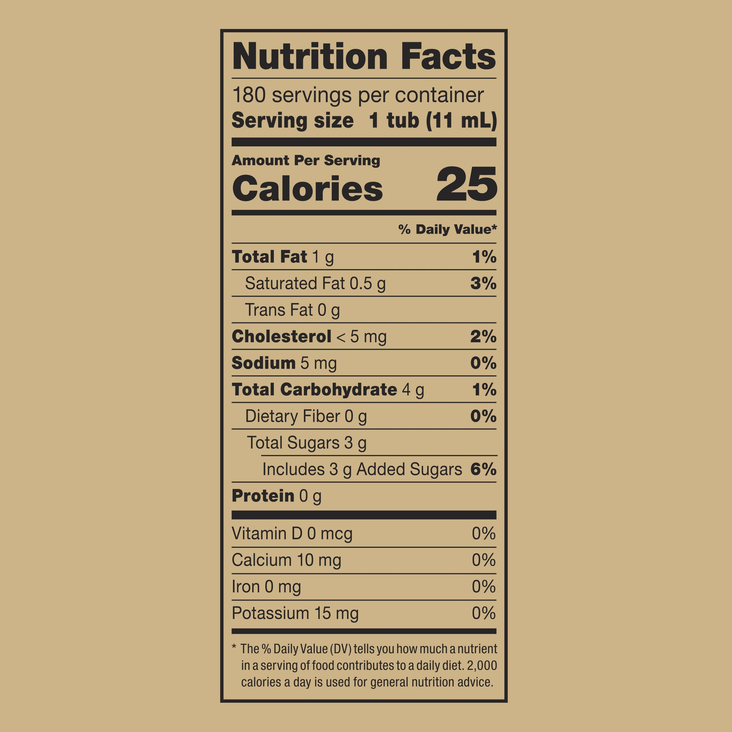 Nestle Coffee-mate Coffee Creamer, Natural Bliss, liquid creamer singles,180 Count (Pack of 1) by Nestle Coffee Mate (Image #7)