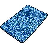 Castaway Customs | Seadek Foam Yeti Seat Cushion | 3M Adhesive Backing | Cooler Pad Accessory | Washable & Durable | Fits Tun