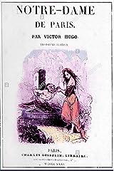 Notre-Dame de Paris (Version illustrée) (French Edition) Kindle Edition