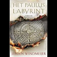 Het Pauluslabyrint