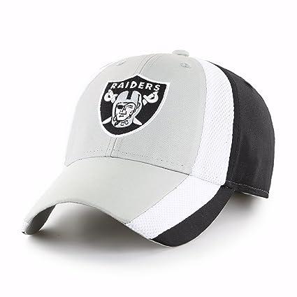 f2b9a7f4b Amazon.com   NFL Oakland Raiders Adult Select Ots All-Star MVP ...