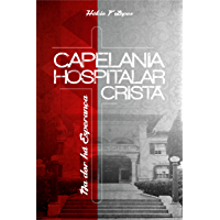 Capelania Hospitalar Cristã: Na dor Há Esperança