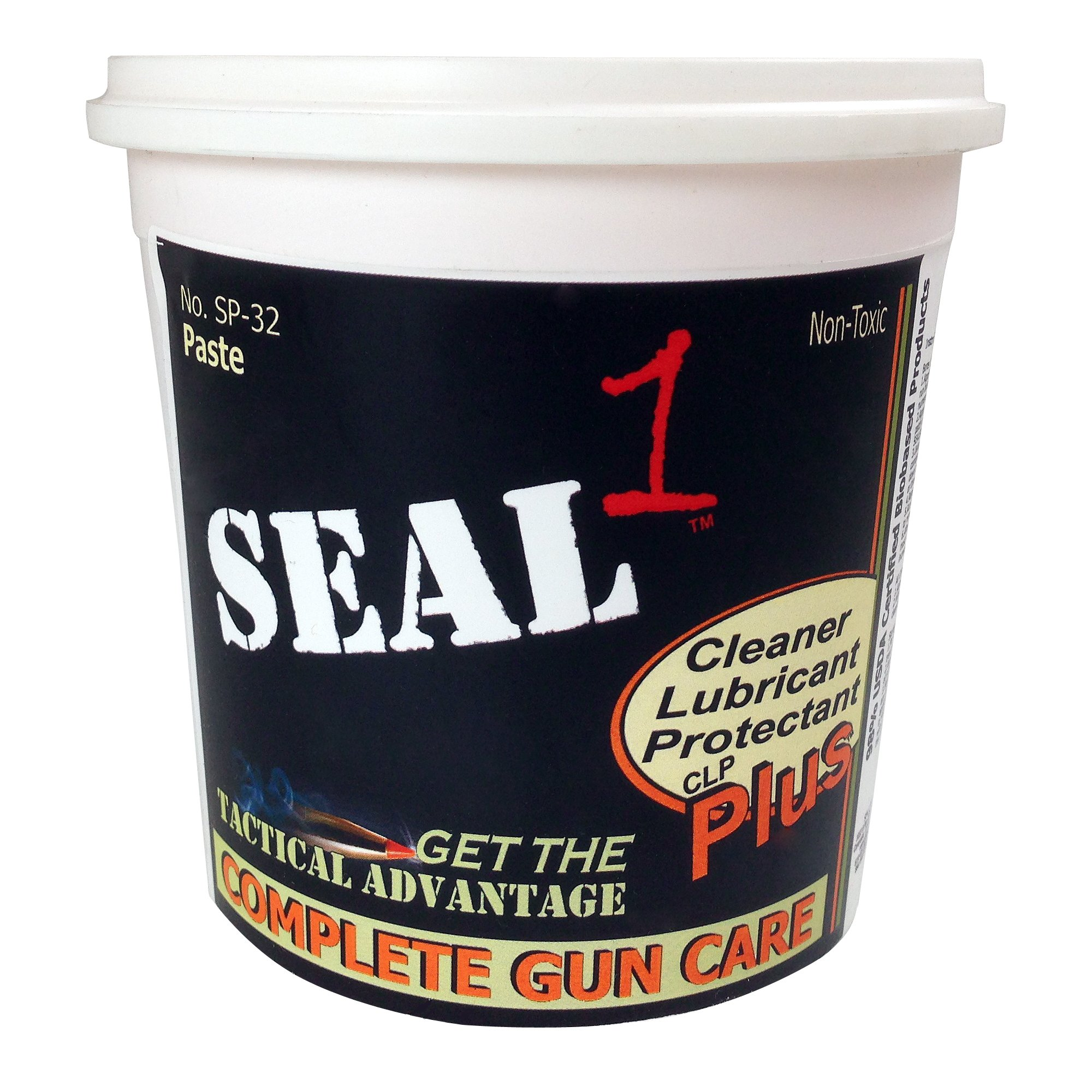 SEAL 1 SP-32 CLP Plus Paste Tub, 32-Ounce by SEAL 1
