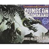 Dungeon Command: Curse of Undeath: A Dungeons & Dragons Expansion Pack