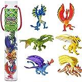 Safari Ltd Lair of the Dragons Collection 1