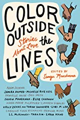 Color outside the Lines: Stories about Love Hardcover