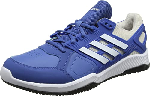 Previsión escaramuza Prueba  adidas Men's Duramo 8 Trainer Fitness Shoes: Amazon.co.uk: Shoes & Bags