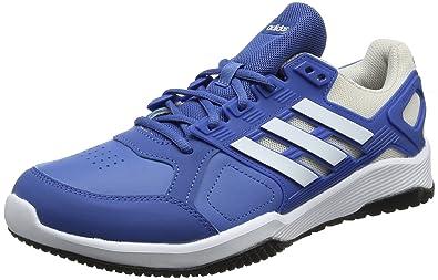 adidas Duramo 8 Trainer de M Chaussures de Trainer Gymnastique Homme Bleu Trace 42cc3a